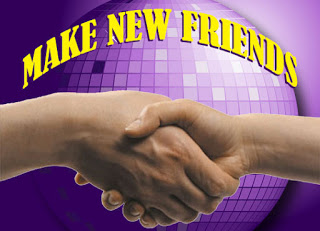 make-new-friends