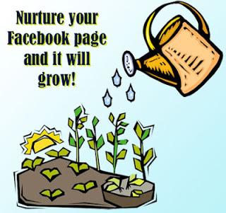 nurture-your-facebook