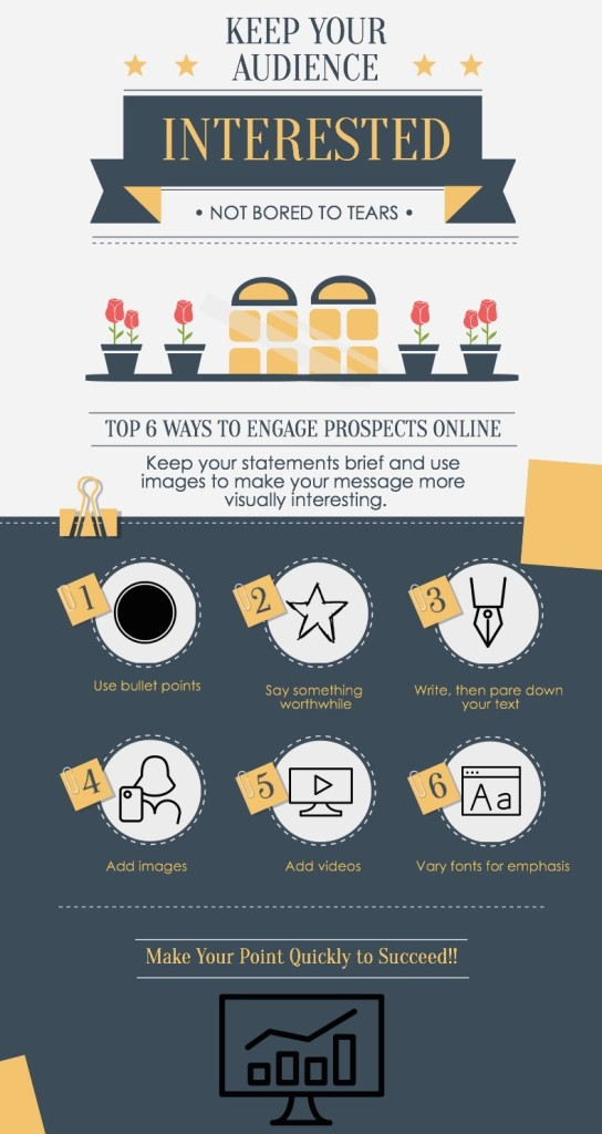 social media engagement infographic_