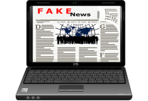 avoid being sucked in by fake news