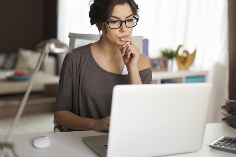 answering email can be a chore